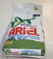 Ariel 5,6 kg / 80 dávek